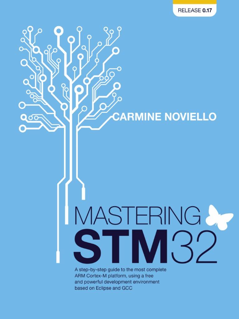 Mastering stm32 017 analog to digital converter digital to mastering stm32 017 analog to digital converter digital to analog converter fandeluxe Choice Image