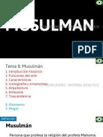 HAE Tema8 Musulman