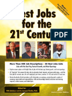 Best Jobs for the 21st Century, Third Edition.pdf