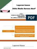 zuhriya- OTITIS MEDIA SEROSA AKUT