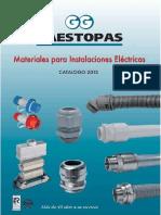 1 Catalogo Gaestopas