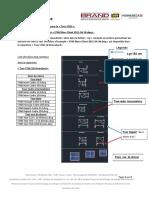Notice d'Utilisation Des Blocs de La ST60 CLient 1.01