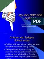 Alternative Neurology Presentation 2nd Version