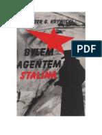 Walter G. Krywicki - Byłem agentem Stalina – 1998 (zorg)