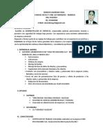 Alvarado Vega Dionocio