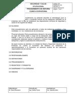 Procedimiento Para La Gestión Del Botiquin Ecualac 2017