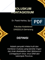 3. IMS - Moluskum Kontagiosum (Dr. Pasid)