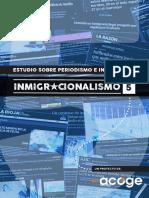 Informe Inmigracionalismo