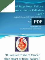 paliative care pada pasien CHF