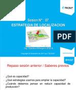 06 Estrategia de Localizacion