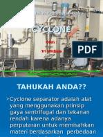 1640 Tri w Chem Eng CYCLONE