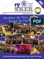 CAMRA Derby Drinker JANUARY FEBRUARY 2018