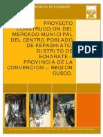 Perfil Mercado