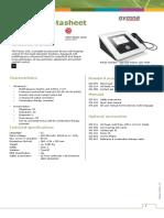 802.067 Datasheet Pulson200 v1.5 Lr Red Dot 0