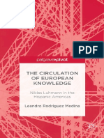 Leandro Rodriguez Medina auth. The Circulation of European Knowledge Niklas Luhmann in the Hispanic Americas.pdf