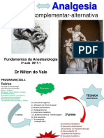 Analgesia e dor.pdf