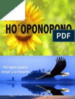 Slides - Hooponopono