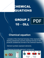 Chemical Equations 10 OLLFINAL
