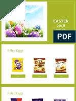 Easter 2018 Offer