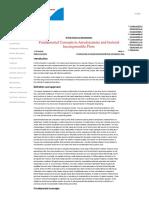 Fundamental Concepts in Aerodynamics an...Rst Course on Aerodynamics Engineering