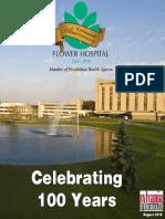 10 Flower Hospital Tab
