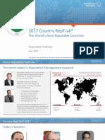Country RepTrak 2017 Webinar v10-171017a