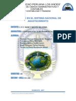 Monografia Gubernamental Listo