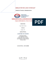 AUDITODE GESTION