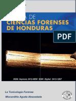 Revista de Ciencias Forenses de Honduras