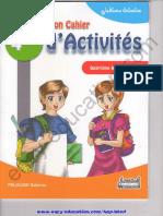 Mon Cahier Des Activités 4AP