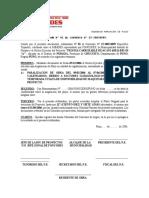 Adendda N° 01 AL CONVENIO N° 2220050099-ampliacion plazo