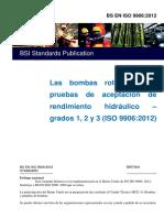 BS EN ISO 9906