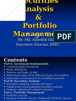 Securities Analysis & Portfolio Management_ Ashraf