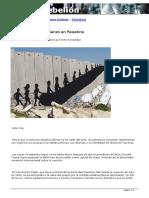 Ramzy Baroud - HAcia Un Nuevo Comienzo en Palestina