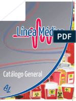 AREA MEDICA LINEA MEDICA GENERAL