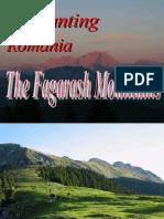 Romania - The Fagarash Mountains
