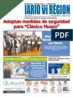 Diario Oct 9