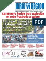 Diario Oct 1