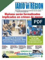 Diario Oct 7
