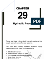 ATA 29 Hydraulics