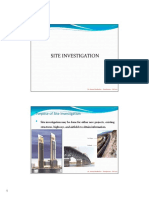 5 Site Investigation and Choice of Type of Foundation_F2017