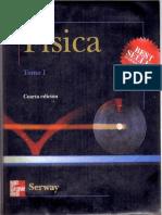 Física Serway 4ta Edición Tomo I