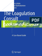 The Coagulation Consult