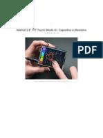 Adafruit 2 8 Tft Touch Shield v2
