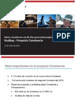 02- Planta Concentradora Hudbay