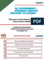 01 Digital Government