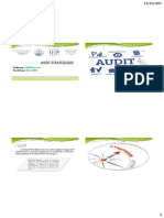 Audit Strategique