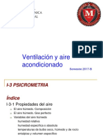 2_Psicrometría