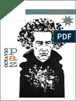 Octavio Paz - Dossier II