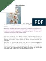 Cultivo de Cymbidium - Orquídea do Sol